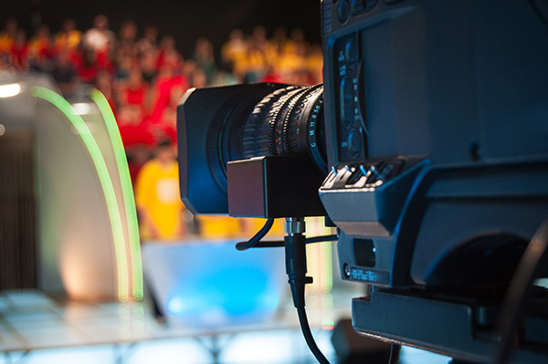 The Technical Aspects Behind NBC's Olympic Coverage