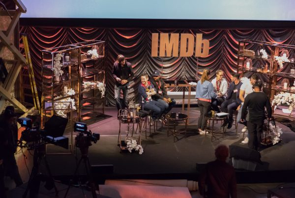 IMDb Viewing Party