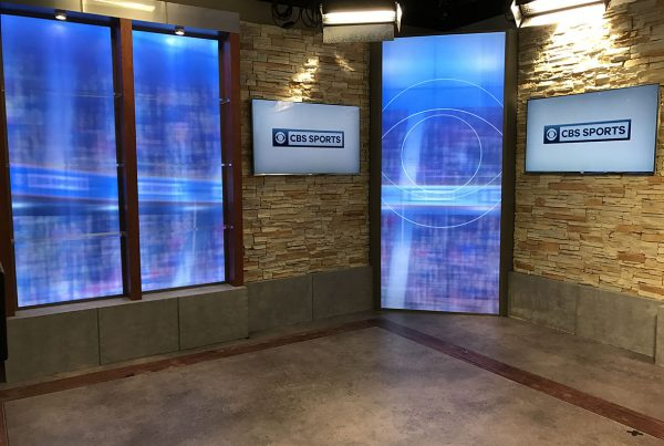 CBS Interactive Broadcast Consulting