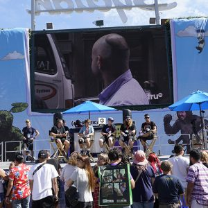 truTV | Impractically Speaking Live @ SDCC