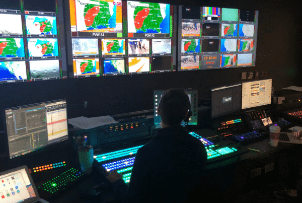 AccuWeather Broadcast Consulting