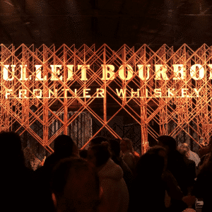 Fly Helo | Bulleit Presents: Frontier Works – 3D Printed Experience